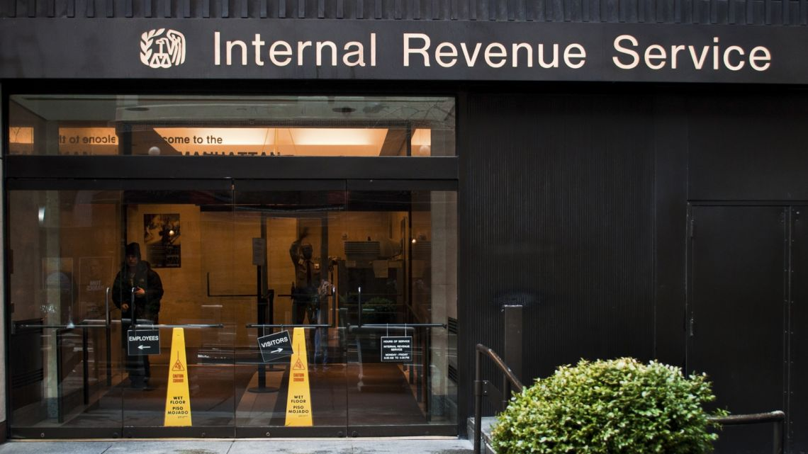 IRS to Face Record Number of Loss Claims, Says Crypto Accounting Firm