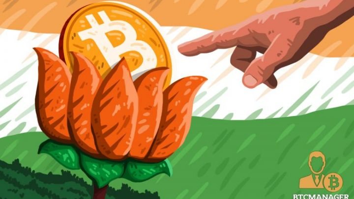 Bitcoin Could Soon Become Legal in India | BTCMANAGER