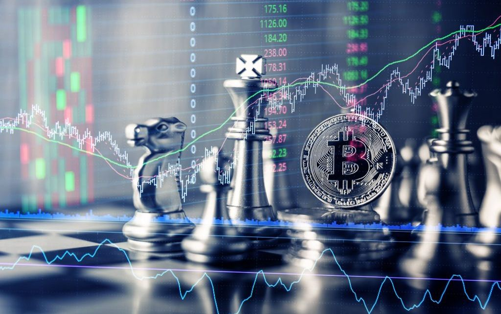 Learning Automated Crypto Trading Strategy: 4 Steps to Earning
