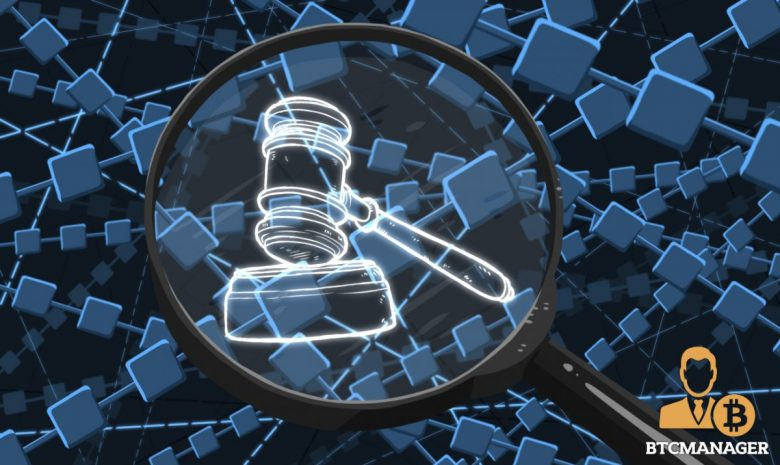 Mattereum: Turning Code into Law | BTCMANAGER