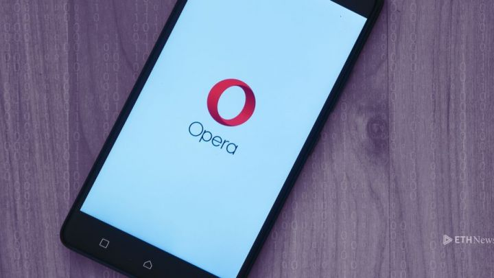 Opera Adds Cryptocurrency Wallet To Its Android Browser