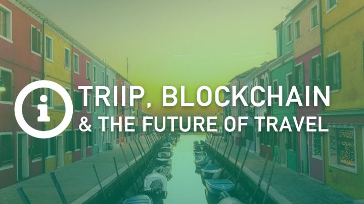 Triip Travel Company Introduces Booking Using Blockchain and Crypto Feature
