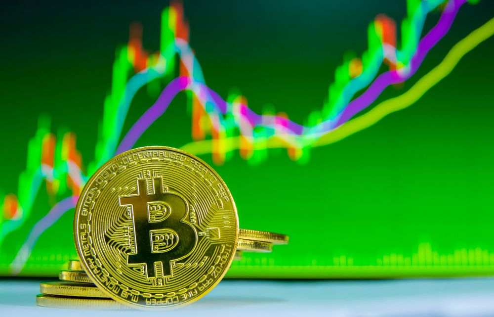 Bitcoin Price Watch: Most Major Cryptocurrencies Are Up