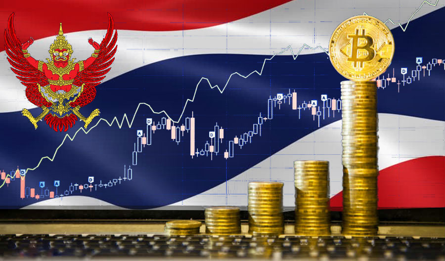 We Want to 'Find Greater Equilibrium' – Thailand's SEC