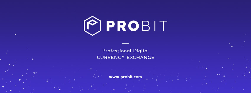ProBit: A Cryptocurrency Trading Platform Striving to Provide Only the Best
