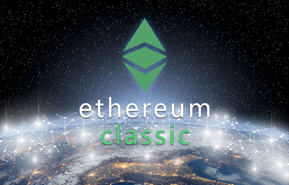 Ethereum Classic Price Hits $5 Following Gains Over Bitcoin