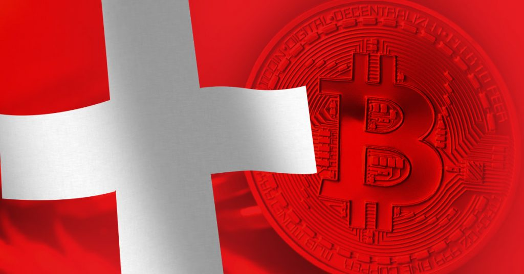 Legal aspects of STO in Switzerland