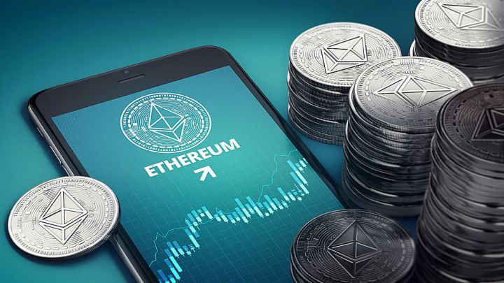 Ethereum Price Analysis: ETH Bracing For Next Move Higher