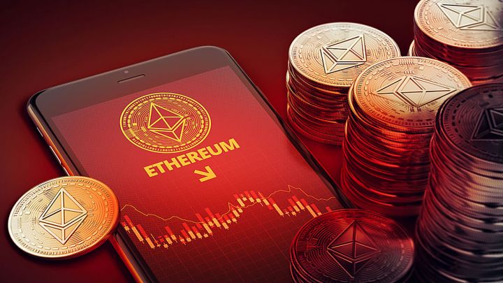 Ethereum Price Analysis: ETH/USD Could Revisit $100