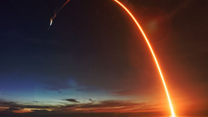 Top 5 Potential Moonshots (Opinion)