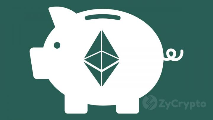 Whale Detected: Someone Just Moved $57 Million Worth Of Ethereum After Constantinople Delay