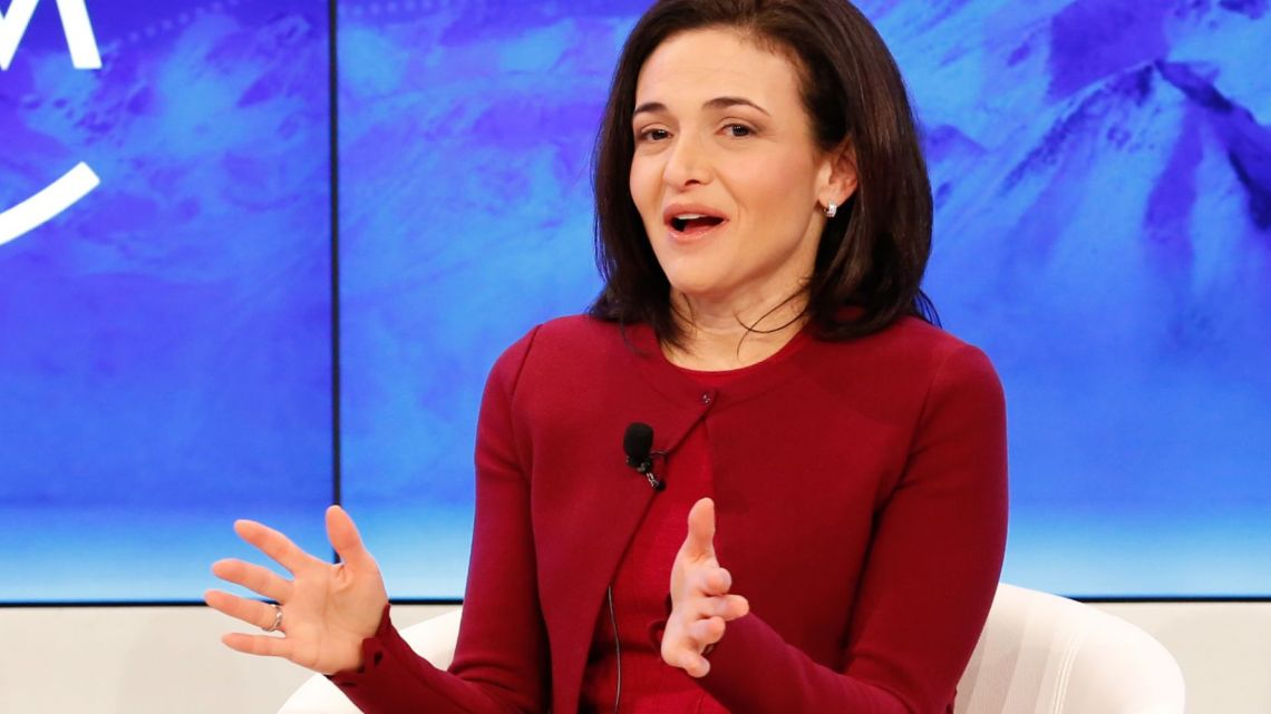 Sheryl Sandberg defends Facebook data-collecting app: Users 'knew they were involved and consented'