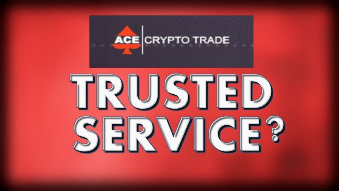 Ace Crypto Trade review – Legit Crypto Trading Tool To Invest ?
