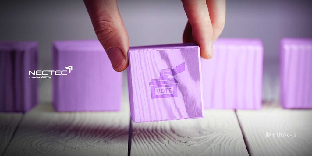 Thailand To Introduce Blockchain-Based Voting
