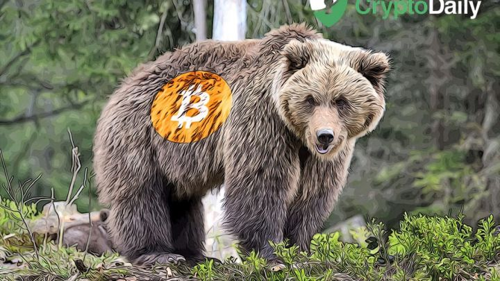 Could BTC Crash Further If Bears Keep Hold