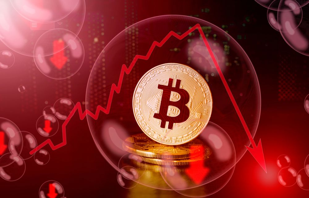 Bitcoin Price Watch: Volatility May Be Increasing; Are More Drops on the Way?