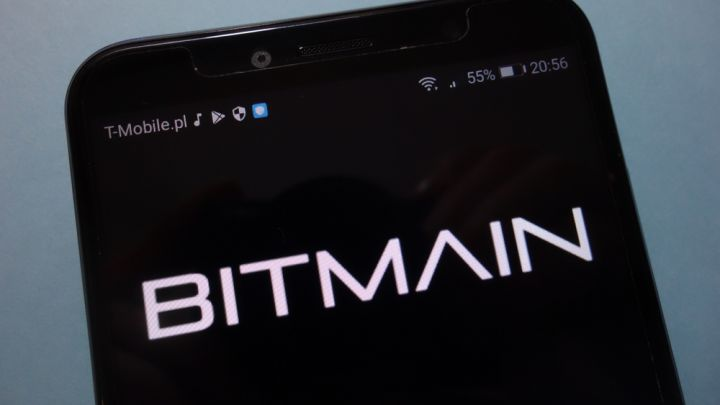 Bitmain Allegedly Lines up new CEO to Replace Jihan Wu