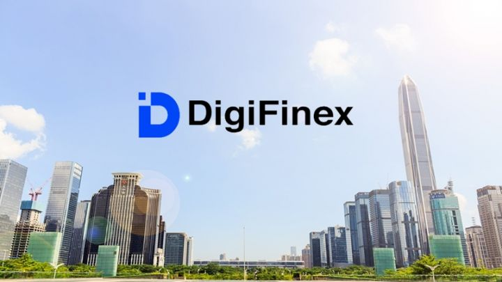Latest DigiFinex Crypto Exchange Review