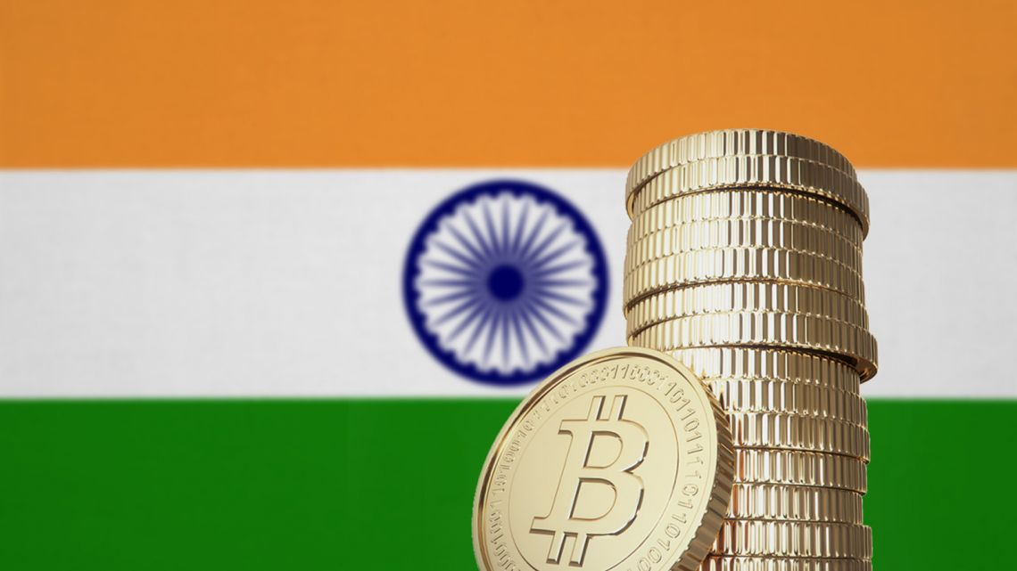 Indian Corporate Giants Trial Crypto And Blockchain For Internal Use
