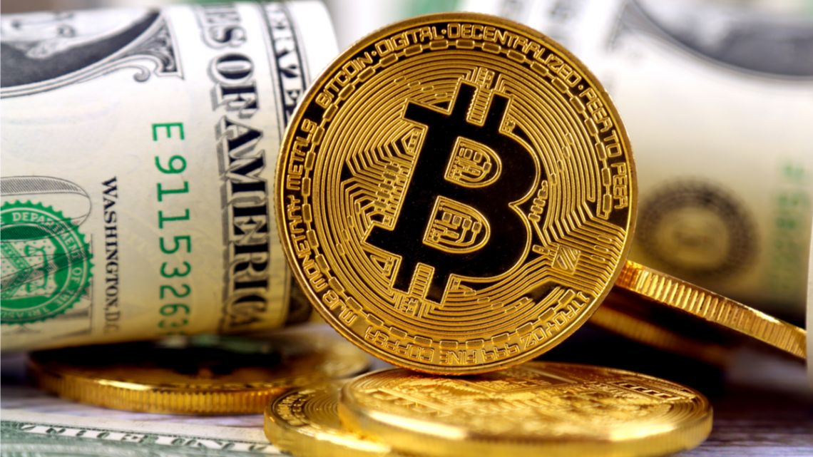 European and South American Localbitcoins Markets Show Strength