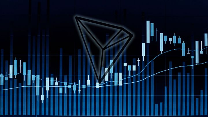 Tron Price Analysis: TRX Drop to 2.5 Cents Imminent