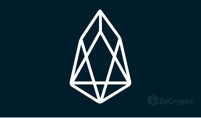 Tapatalk takes EOS to the Mainstream, Over 300 Million Users Introduced to the Digital Currency