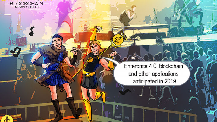 Italy: Enterprise 4.0. Blockchain and Other Applications Anticipated in 2019