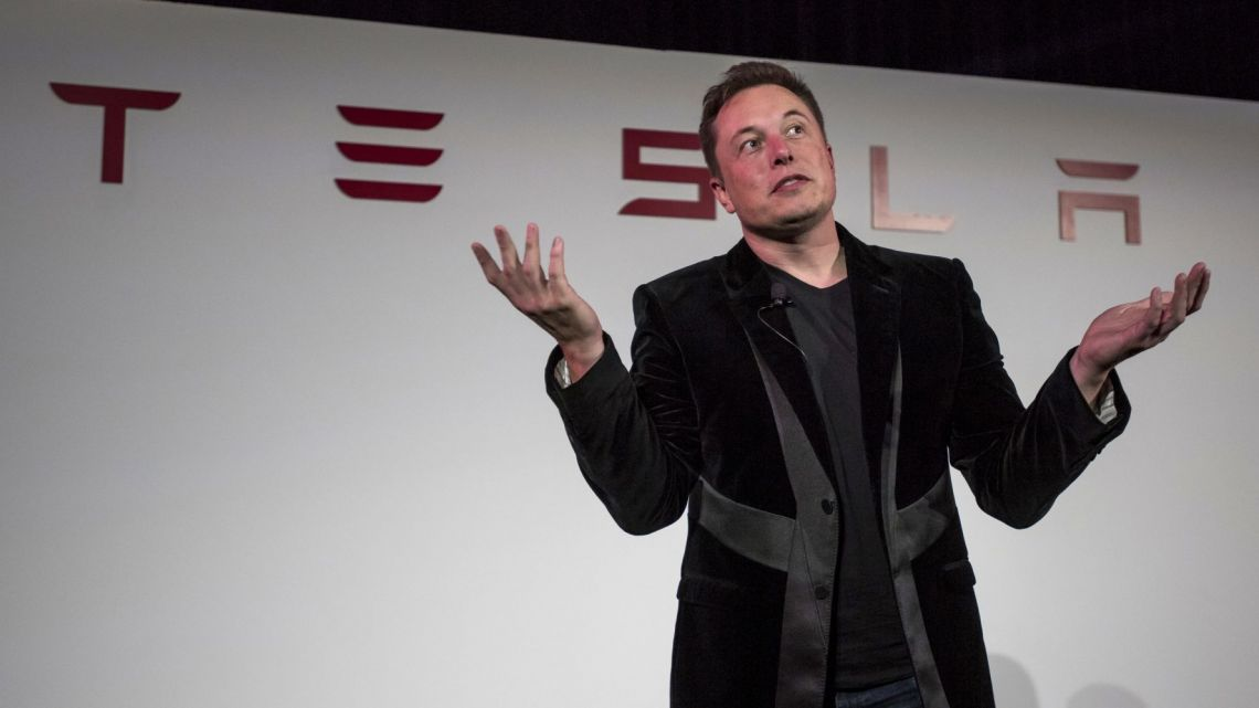 Tesla is not 'quite out of the woods yet,' says Morgan Stanley's Adam Jonas