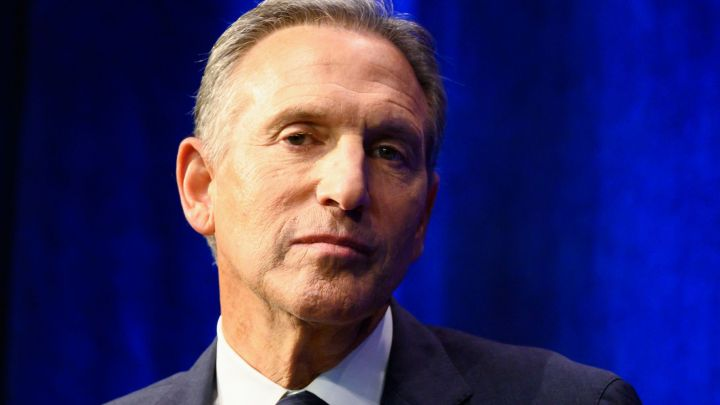 Former Obama economic advisor: Here's why Howard Schultz is wrong on debt