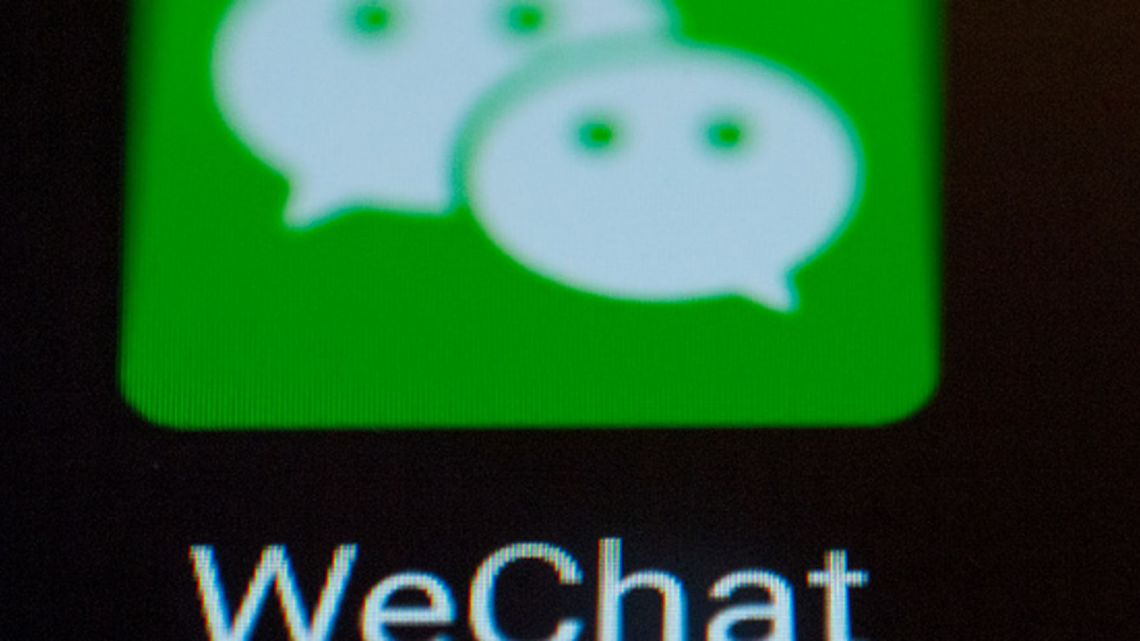 Everything you need to know about WeChat — China's billion-user messaging app