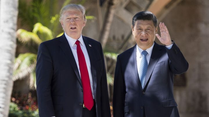 US and China are said to be outlining deal to end trade war