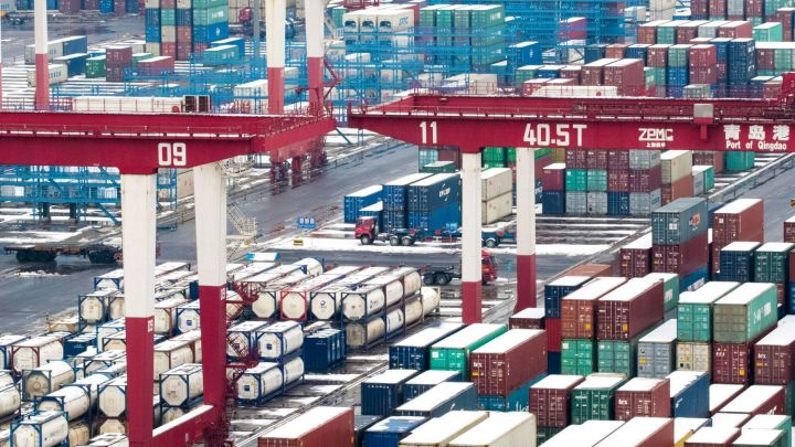 The US and China may be nearing a trade deal. That won't stop the global economic slowdown