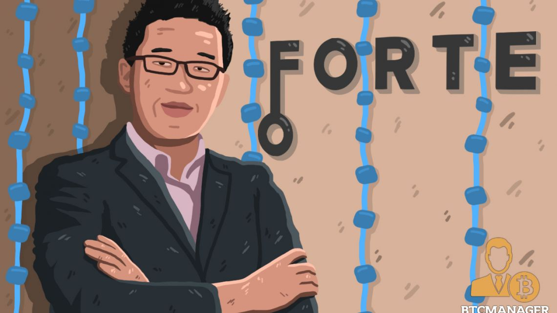 Mobile Gaming and eSports Veteran Kevin Chou Launch Blockchain Gaming Firm, Forte – BTCMANAGER