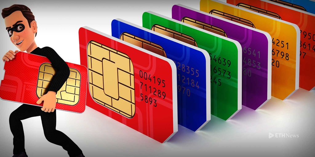 Alleged SIM-Swapper Indicted For Identity And Crypto Theft