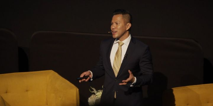 bComm Founding President Jimmy Nguyen: Bitcoin was born this way