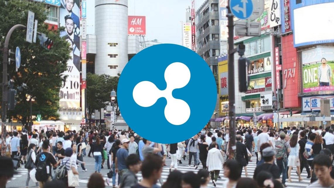 Ripple Partner, Japanese Financial Giant SBI, Launching New Crypto Exchange for Its 23 Million Customer Base