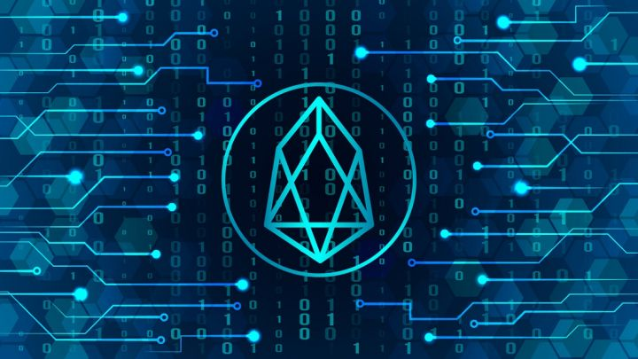 The Recent $7.7m EOS Theft can Make the Ecosystem Better