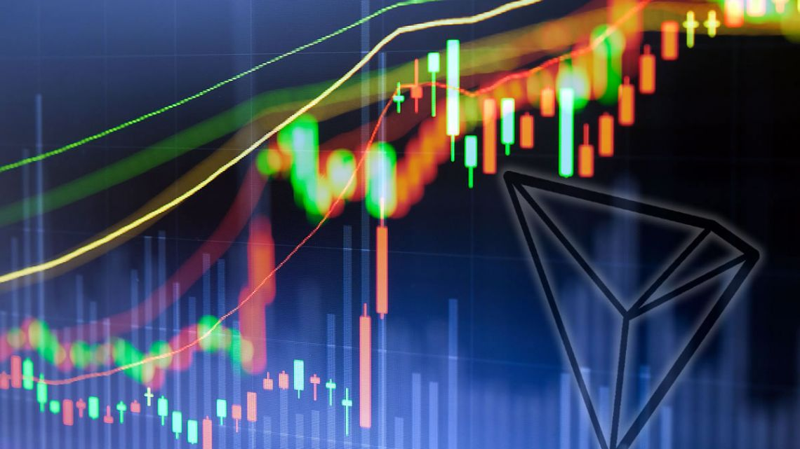 Crypto Market Wrap: Tron Continues to Outperform The Rest