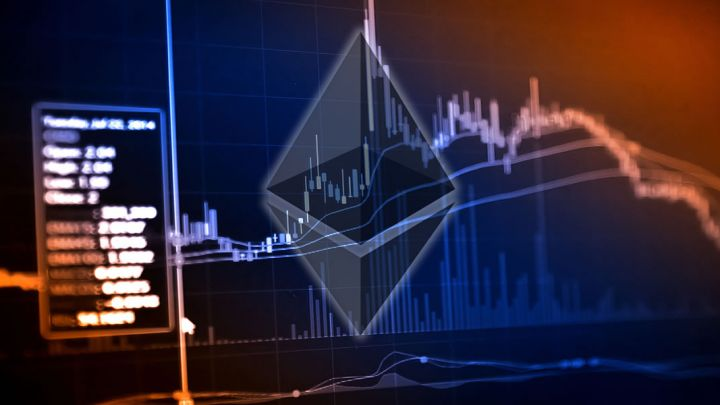 Ethereum Price Analysis: ETH Remains In Strong Uptrend