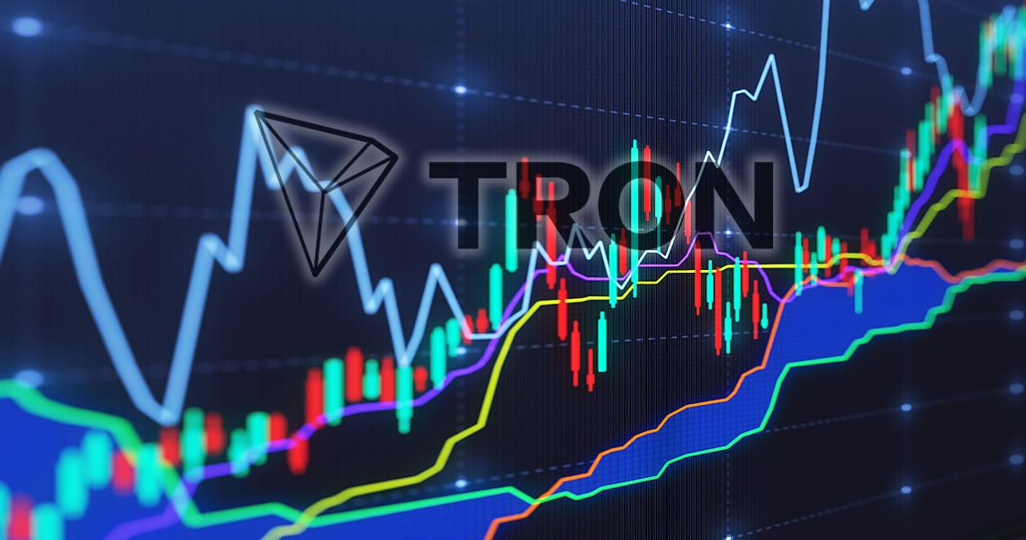 Tron (TRX) Ready For the $5.6 Billion South Korea's Gaming Industry