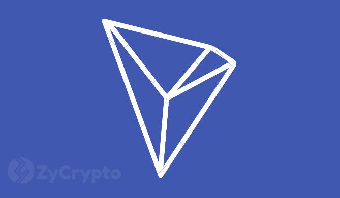 Tron has had a Historic Journey So Far, Where is it Headed Next?