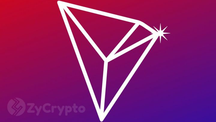 Tron (TRX ) Recognized as the Most Popular Digital Asset of the Week
