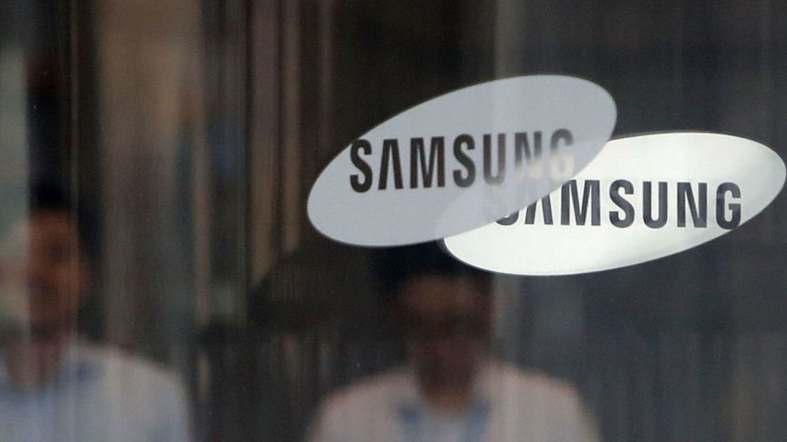 Samsung warns first-quarter earnings will fall short of expectations