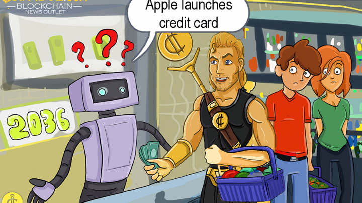 Apple Launches Credit Card, What Does It Mean for Crypto?