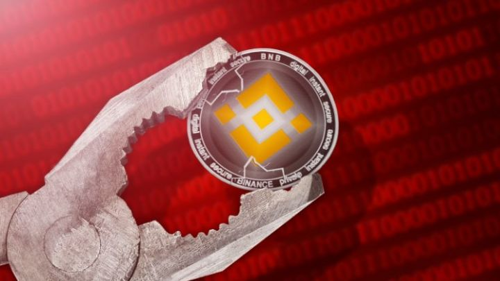 An Independent Cryptocurrency: Binance Coin (BNB) Stopped Following Bitcoin's Trend