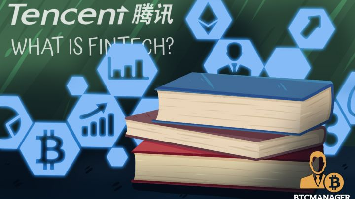 Tencent to Partner with University of Hong Kong for Blockchain Research – BTCMANAGER