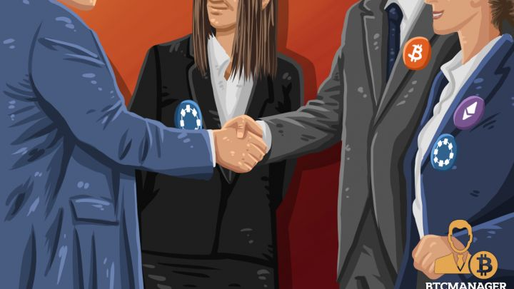 How Crypto and Blockchain Lobbyists Are Doing Their Bit to Propel the Industry – BTCMANAGER