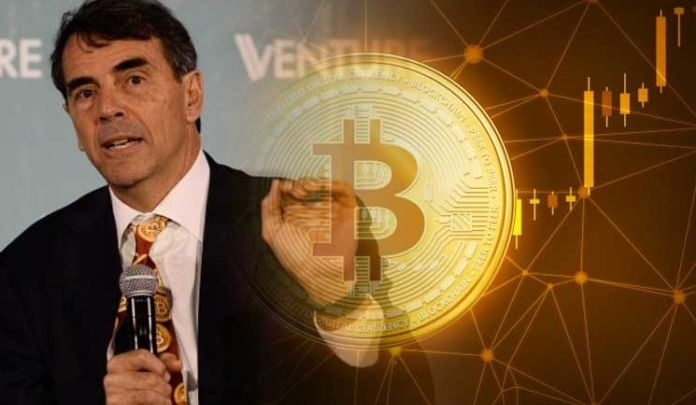 Global Transition From Fiat To Crypto Is Imminent, Says Billionaire Tim Draper