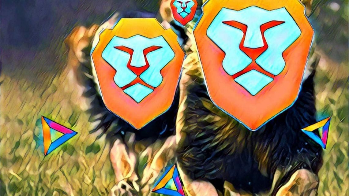 Brave Ad Rewards Now Live, Users Can Earn 70% Revenue in BAT