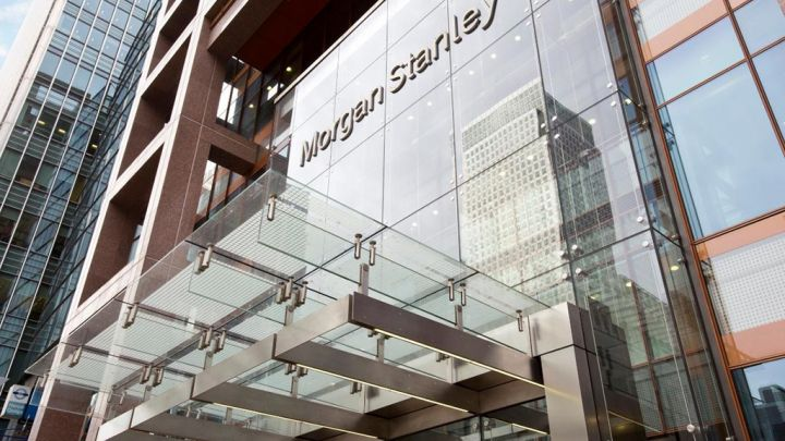 Is Morgan Stanley Following Fidelity by Forming New Crypto Initiatives?